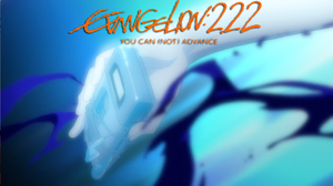 Evangelion 2.22 Graphic by EvlD