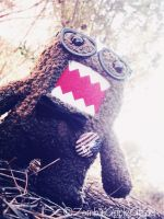 Even Domo Loves MCR by SupernaturalTeaParty