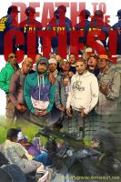 Death To The Cities 2015 Copy by jbeverlygreene