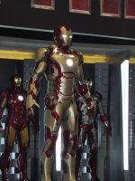 Iron Man 3 Mk VIII Armored Suit (3) by Scarlighter