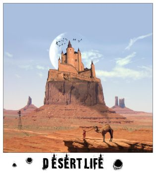 this desertlife by pulsart