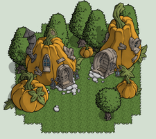 Pumpkinthatch Demo by NoahW