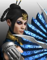 MKX beauty by SrATiToO