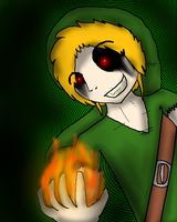 Ben le Drowned~ by InsaneCuteKitty