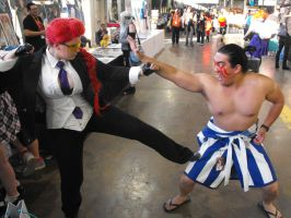 Anime North 2015  406 by japookins