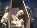 Mummies of Guanajuato by MexicanSkull