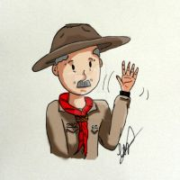 Baden Powell (remasterizado) by CostyGarcias
