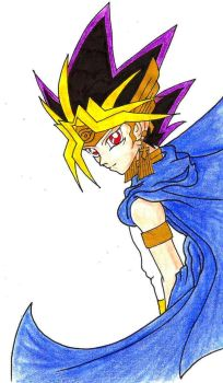 Atem by AtemRa