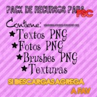 Pack de Recursos para Photoscape by WeLoveBellaThorne