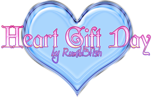 Ethernitas Heart Gift Day by Rumbl3Fish