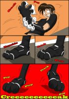 La Skunk Page 7 by TFSubmissions