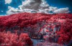 Village by bamboomix