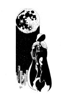 Moon Knight Revisit by Sketch64
