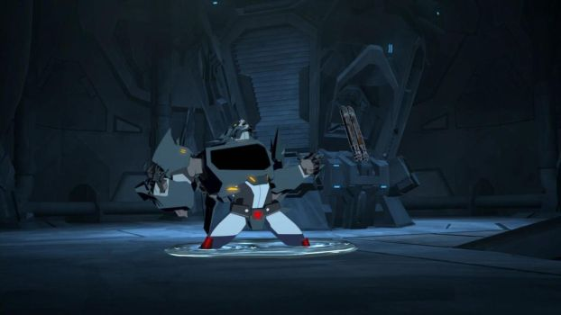 Transformers Robots in Disguise 2015 S02 E13 Dece  by mcoco126