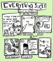 Everything Sucks: TV Shows by the-war-in-my-head