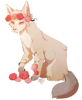 Roses by MapleSpyder