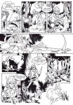 The Hunting - Page 1 by crys-art