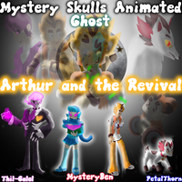 Mystery Skulls - Revival - Chapter 1 by Petalthorn