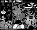 The Isle of Terror pt.10 by thecheckeredman
