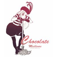 Chocolate Meilleure by Resusan