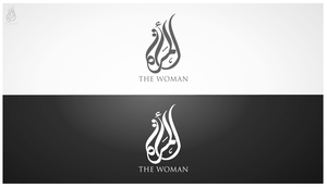 The Woman Logo by saltshaker911