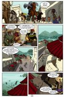 Kamau: Quest for the Son p.54 by Kebiru