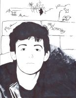 Paul Very Young by PaulieThorn