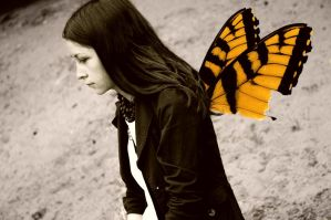 BROKEN WINGS by thabita