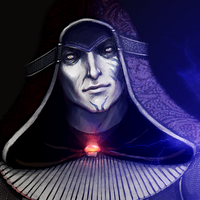 Sith Inquisitor 2 close-up by Dolmheon