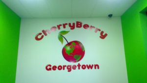Cherry Berry by kogalover97