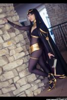 Tharja 2 by Idontevencosplay