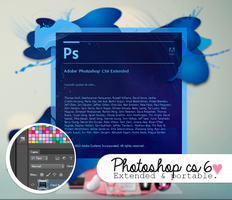 Photoshop cs6 by NaomyCrazy
