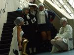 APH: All the Prussia's by HachiJinkx