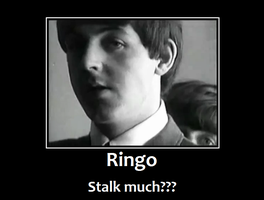 Ringo... by PoppycockFanatic13