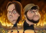 GameGrumps by JazzaStudios