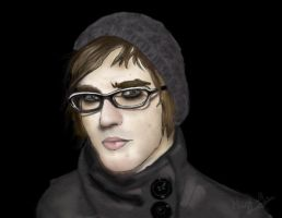 Mikey Way. by LimeToast