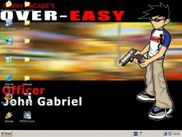 PA Over-Easy desktop by yun-yun