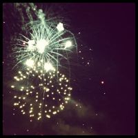 Baby, You're a Firework by fotomademoiselle