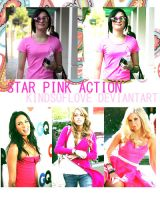action5-star pink by kindsoflove