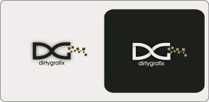 DirtyGrafix Logo v.1 by nesto