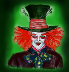 The Hatter by Pearl02