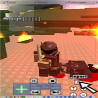 Halo 3:Roblox Odst by Infinity-7