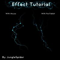 Effect, Video Tutorial by NoobGamer75