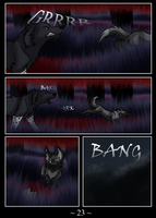 When heaven becomes HELL - Page 23 by LolaTheSaluki
