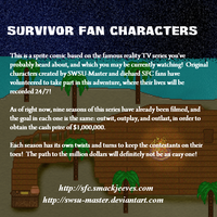 SFC Pax East 2012 Promo Page 1 by bad-asp