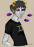 Sollux by Super-Flea