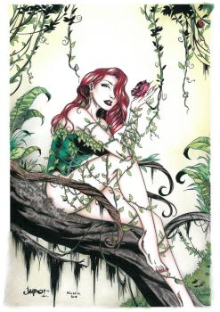 Poison Ivy by Nassia