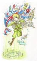 A leap for Britain by Snoffi2012