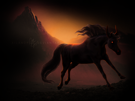 here there be monsters by ailanor