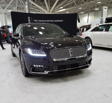 2017 Lincoln Continental by chevy-runs-deep